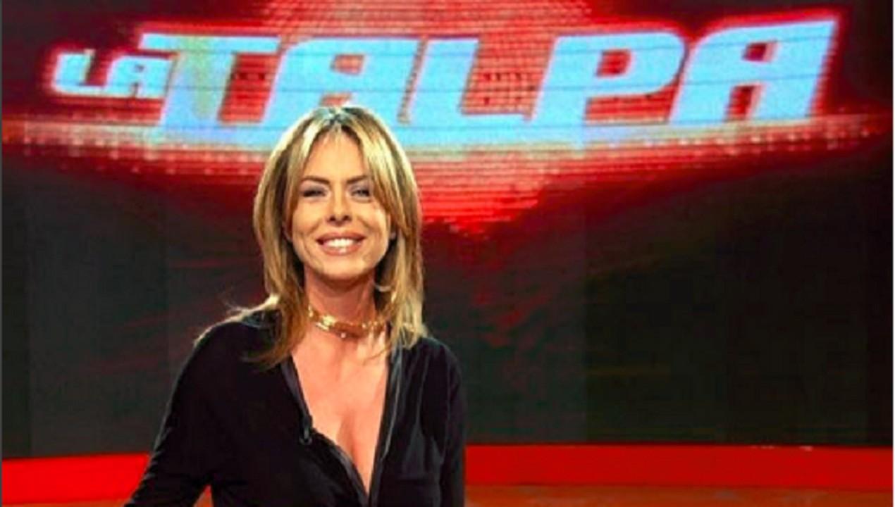 Paola Perego vorrebbe tornare a condurre 'La Talpa'