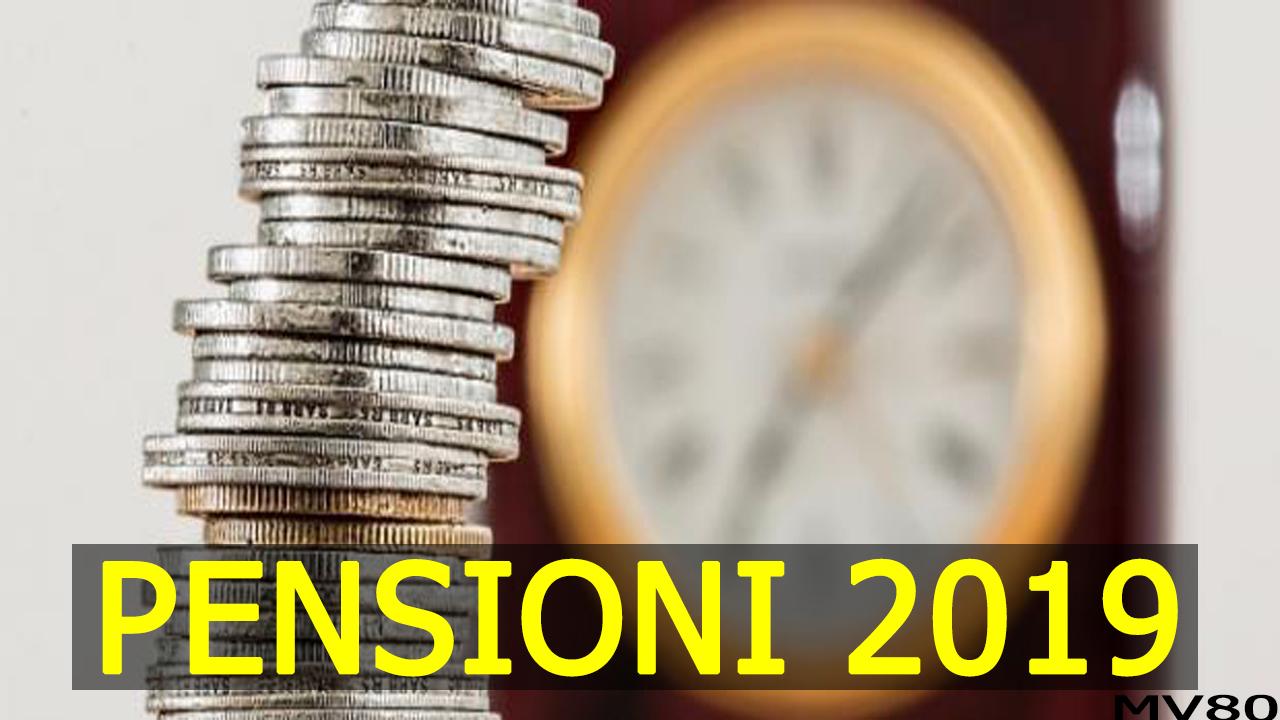 Pensioni anticipate con quota 100: si prenderanno meno soldi ma percepiti per più tempo