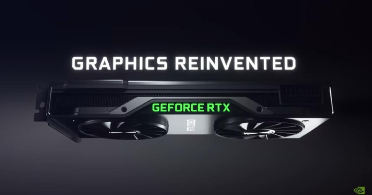 Nvidia GeForce GTX 1660 Ti news and rumors