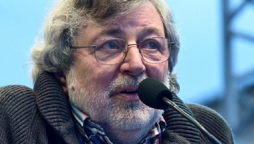 Francesco Guccini: 'Il M5S? Parlano come Testimoni di Geova'