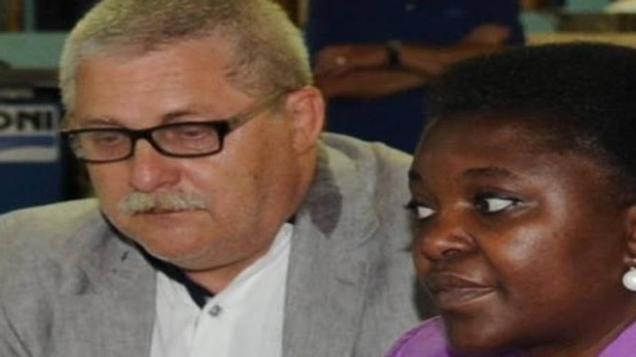 Divorzio Grispino-Kyenge, lui disoccupato ma non chiede gli alimenti alla moglie