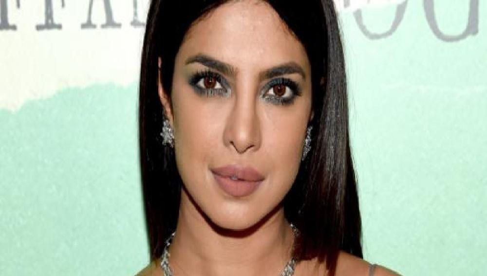 Priyanka Chopra está dispuesta a usar el apellido de Nick Jonas