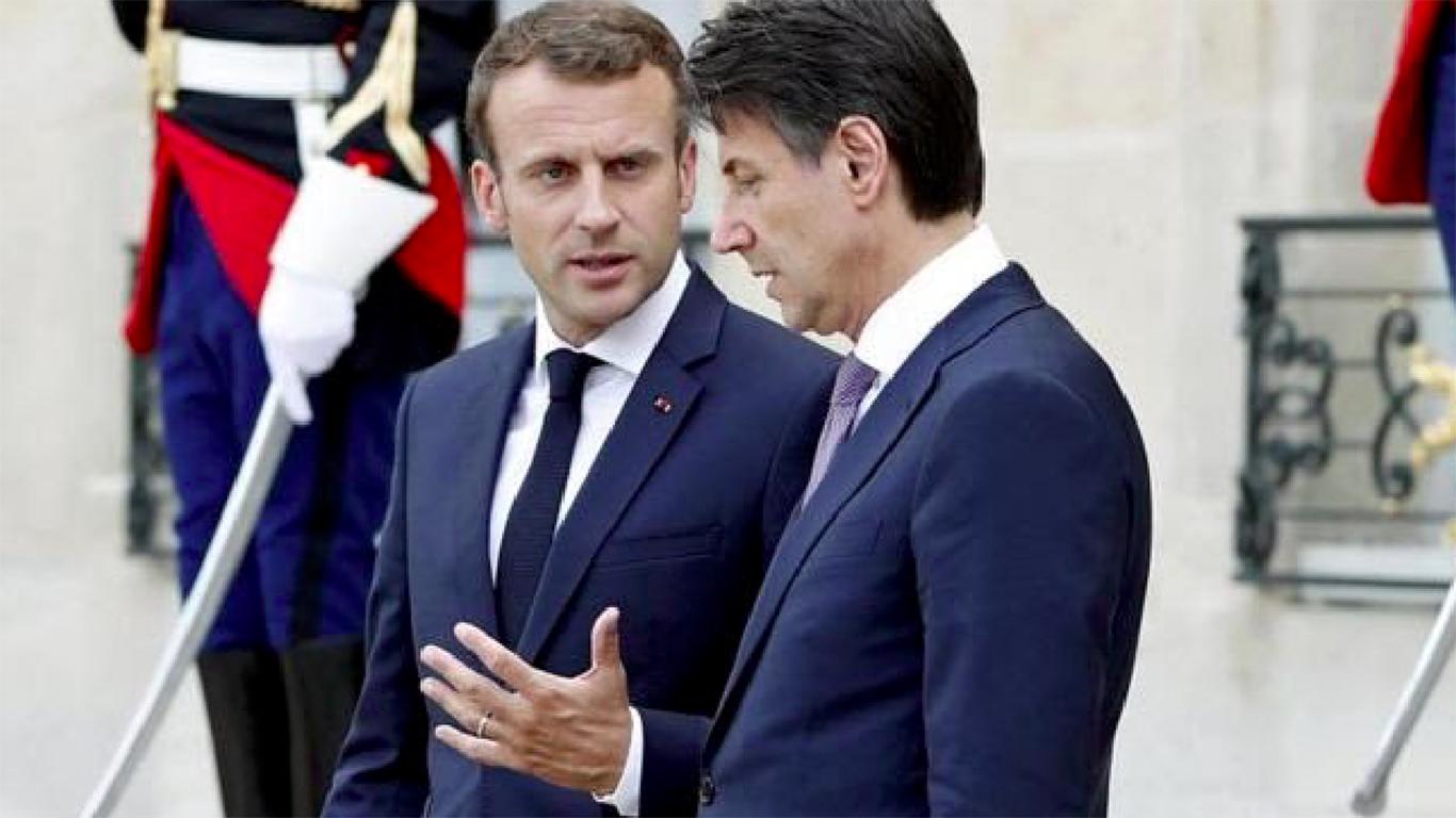 """Francia-Italia, Parigi: """"Contro lebbra nazionalista comportarsi bene con i propri partner"""""""