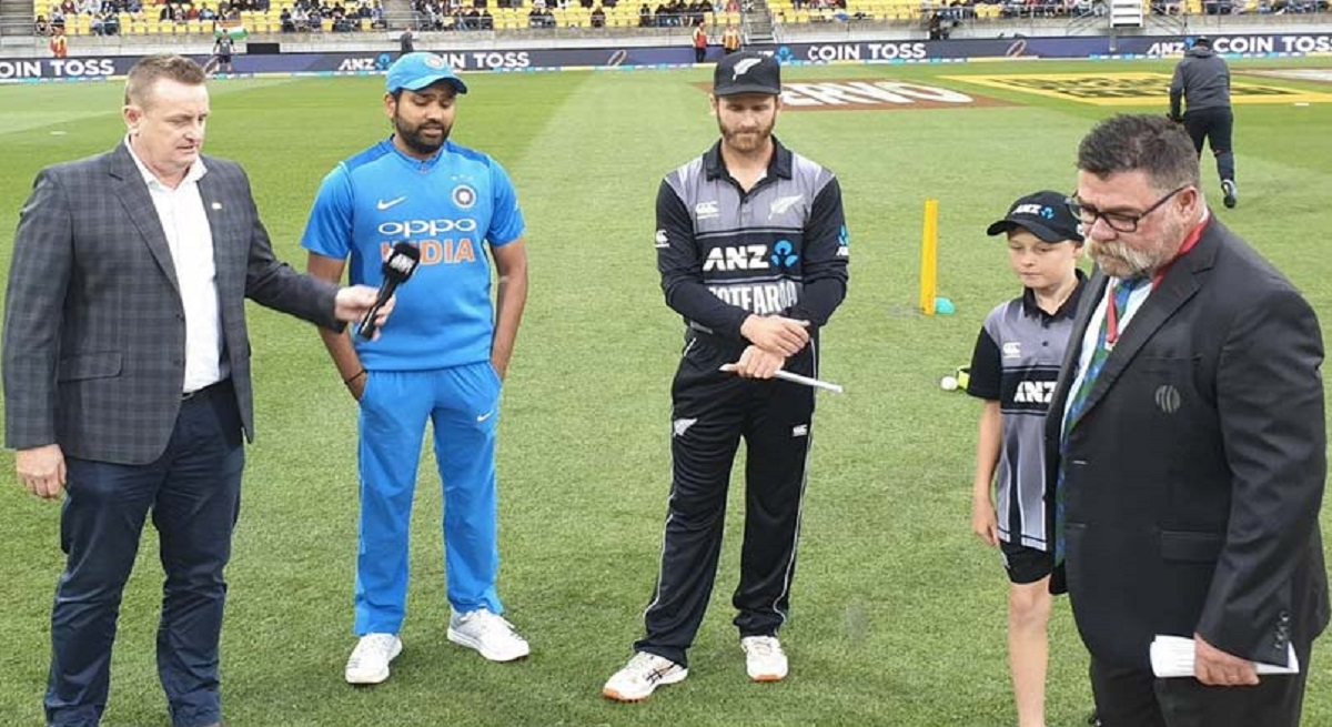 Highlights: India vs New Zealand 2nd T20, Auckland
