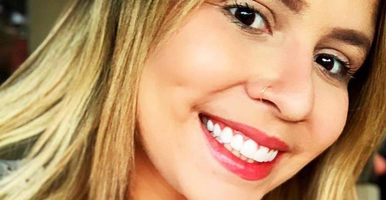Marilia Mendonça aparece sem maquiagem durante passeio em Lisboa