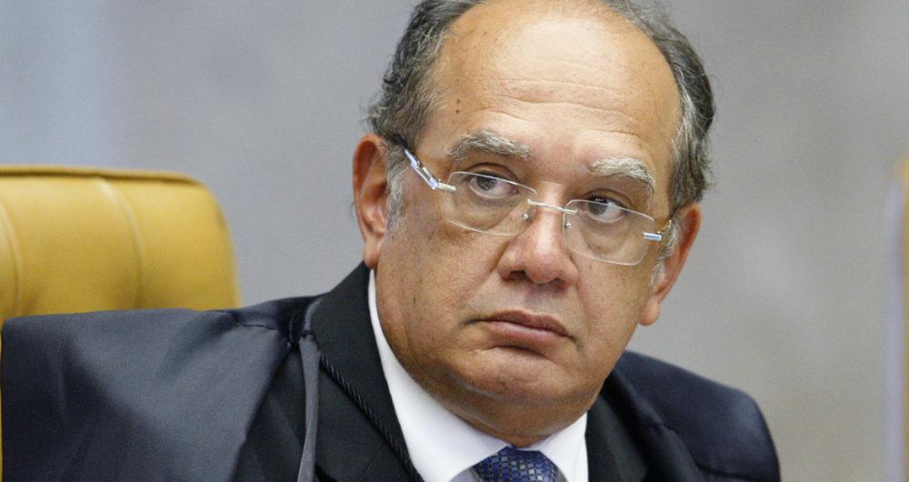 Mendes resolve se pronunciar sobre investigações feitas pela Receita Federal