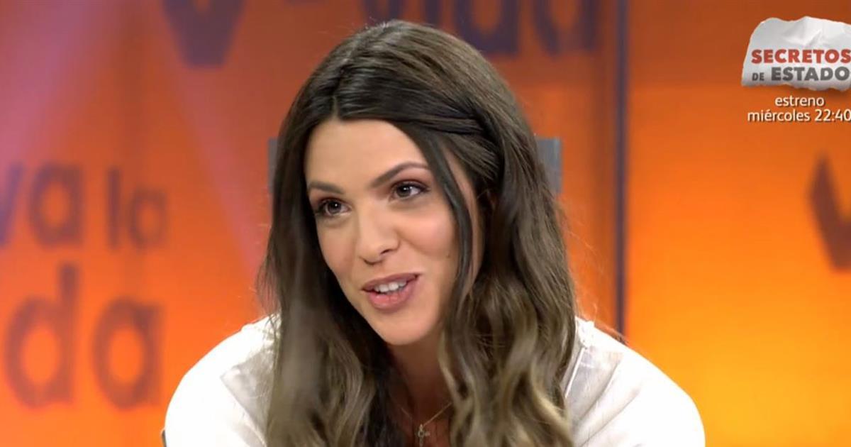 Laura Matamoros cuenta sus problemas familiares con Benji