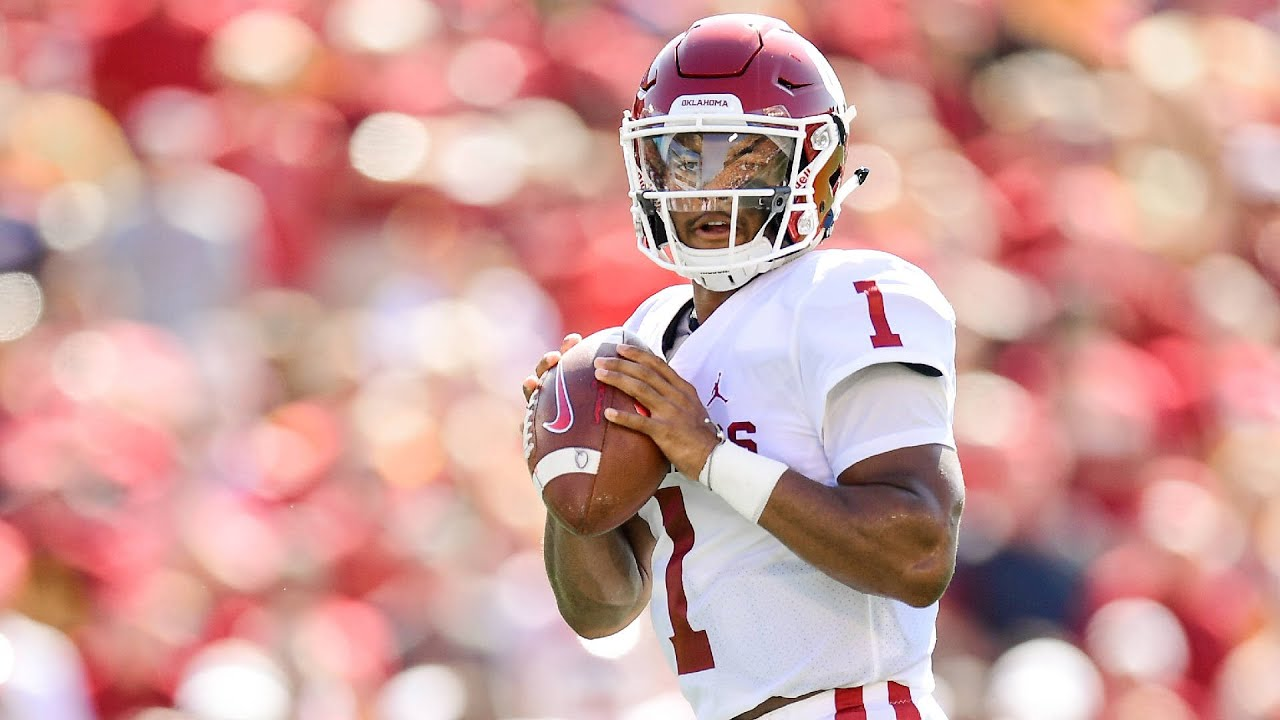 The Bengals could be getting a new quarterback in the draft