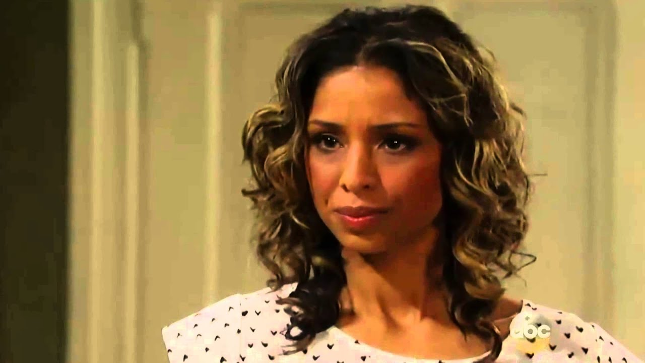 Brytni Sarpy leaves General Hospital, joins the Young and the Restless as Elena