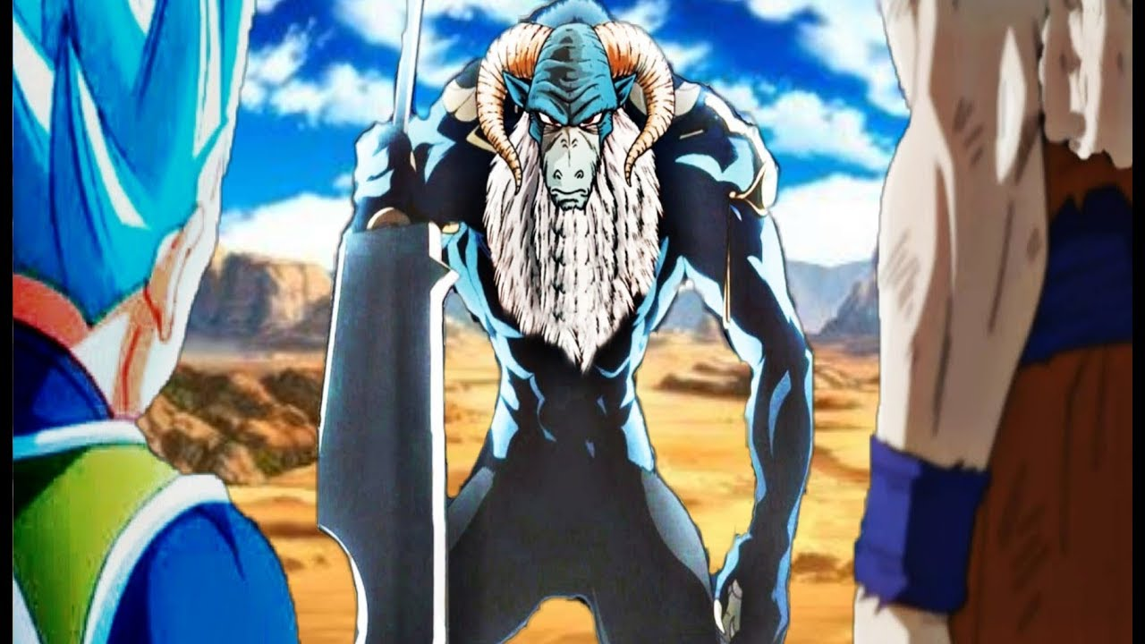 Dragon Ball Super: Moro's incredible powers explained