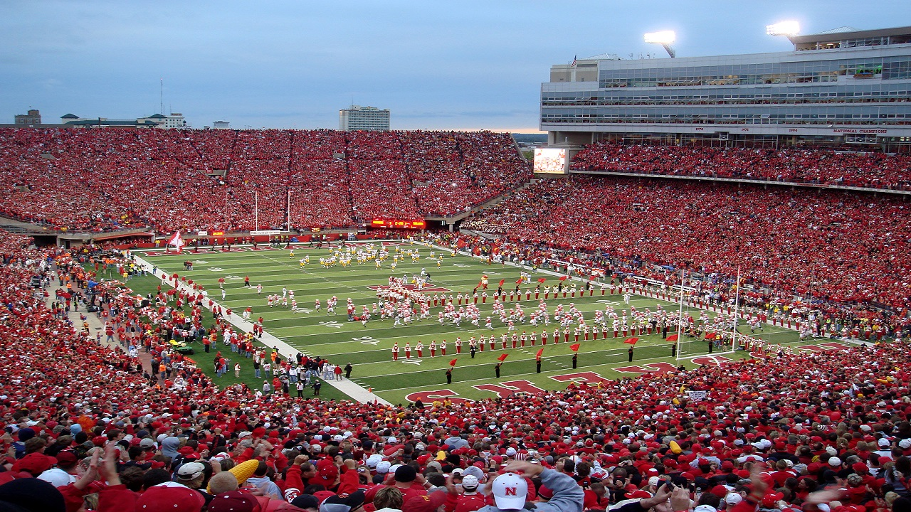 Nebraska offers two more quarterbacks