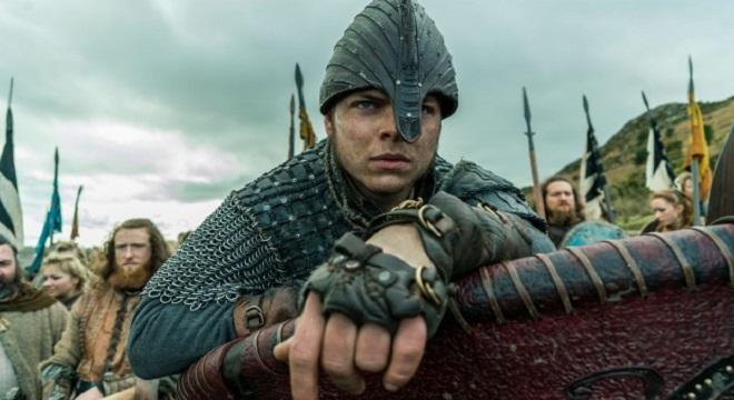 Vikings prepara su temporada final