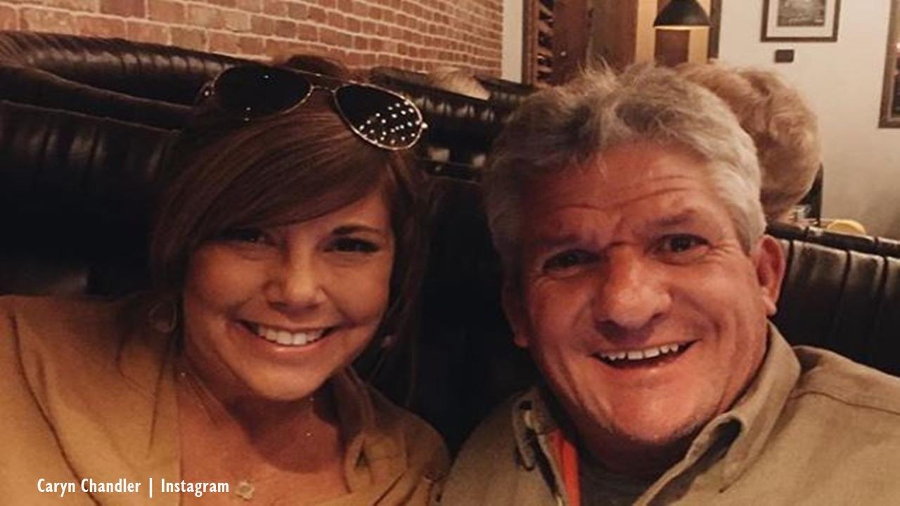 Little People, Big World: Matt Roloff and Caryn head home to Oregon soon