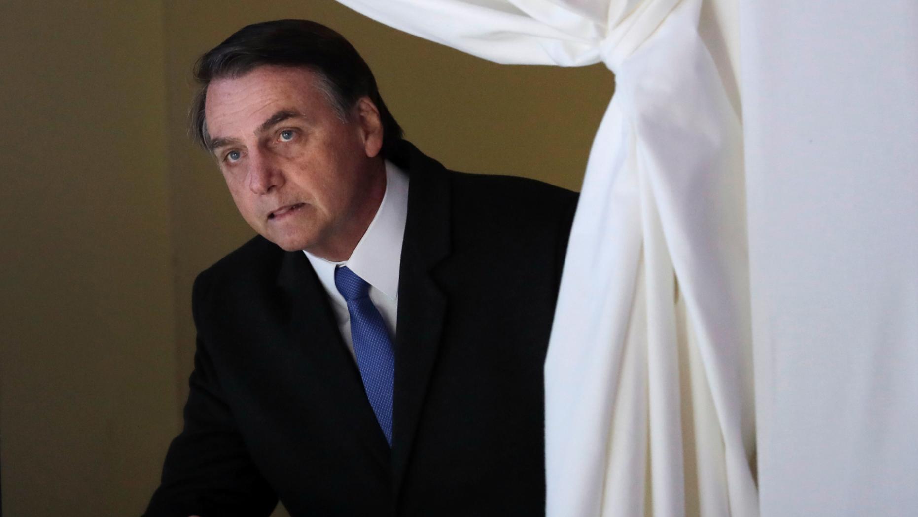 Bolsonaro afirma que debates da Reforma da Previdência acabam nesta quinta (14)
