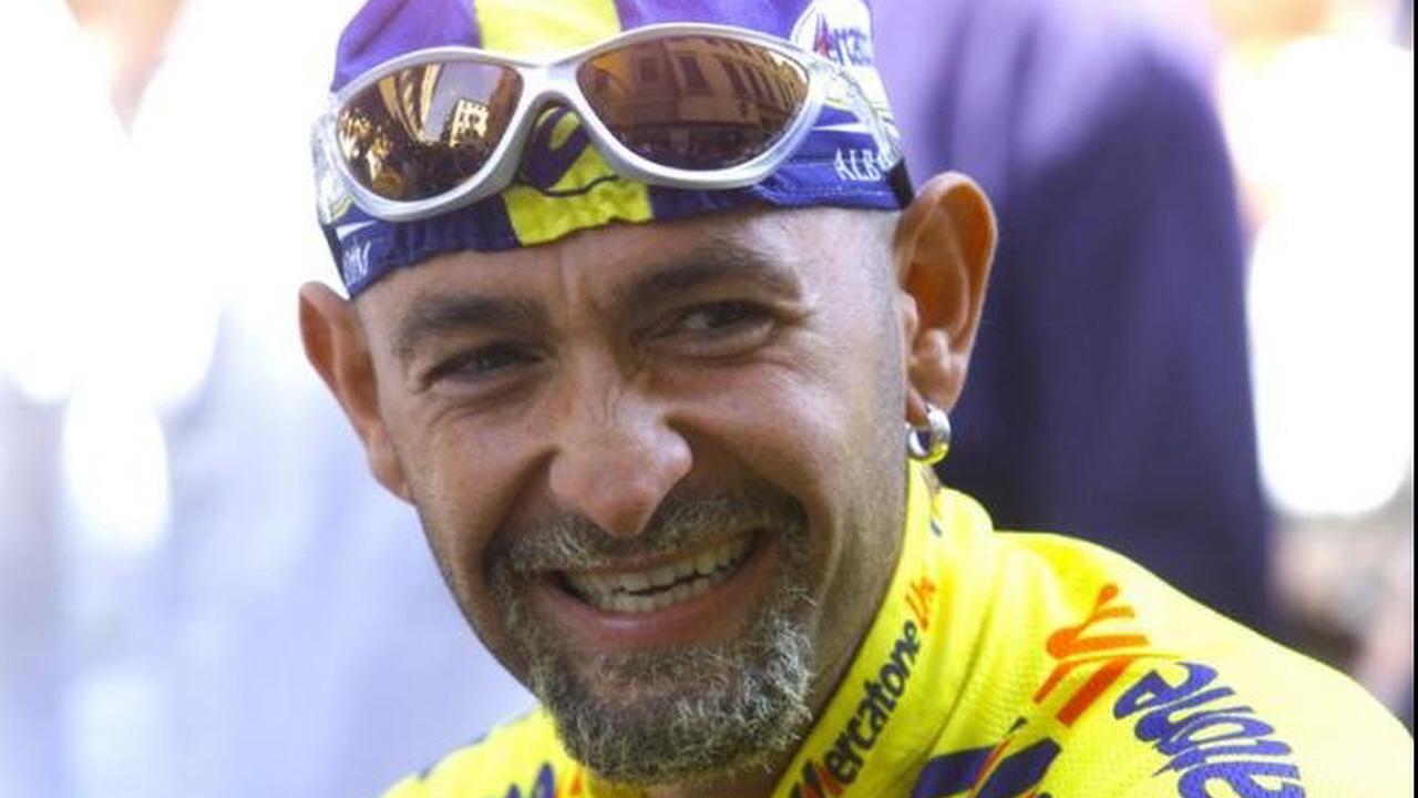 Marco Pantani: tra le sue vittorie, 5 sono diventate leggendarie