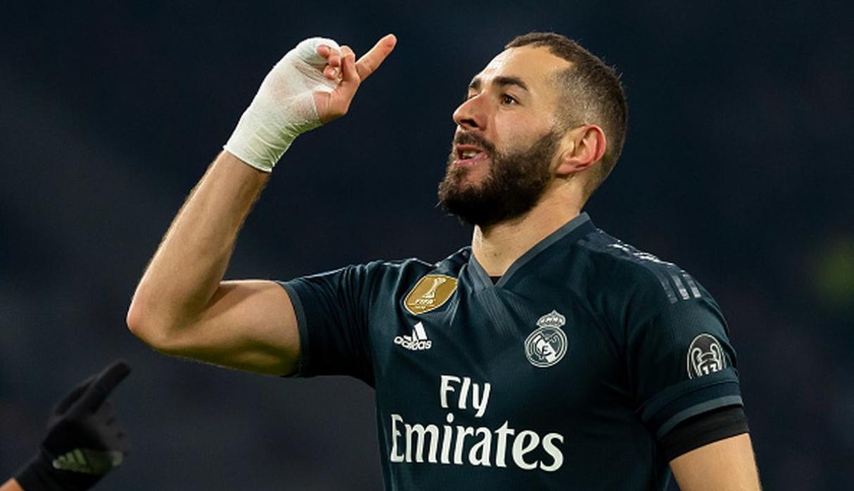 Mercato: le PSG aurait formulé une offre pour Karim Benzema