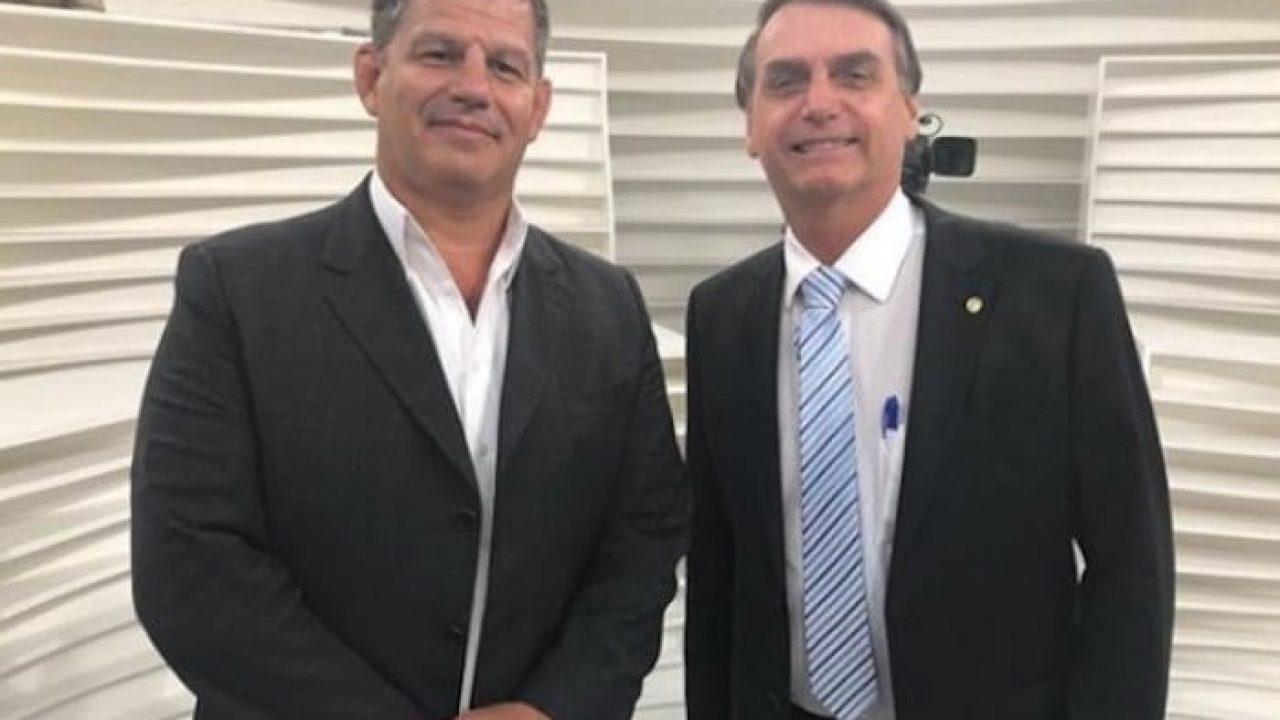 Bolsonaro decide manter Bebianno como ministro da Secretaria-Geral
