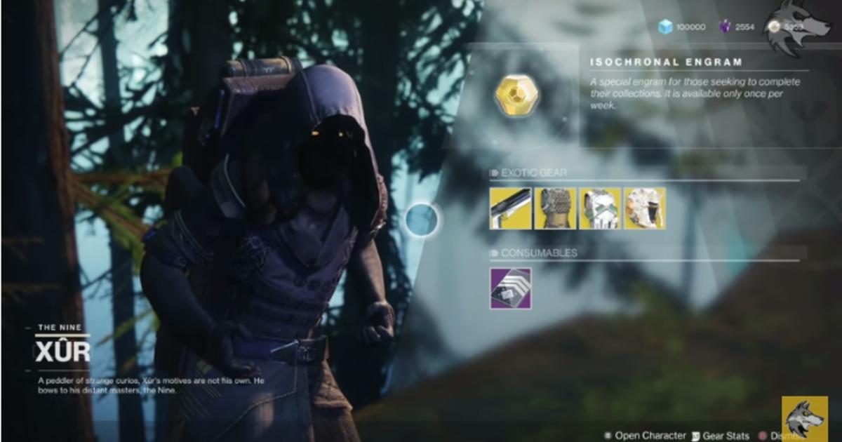 Destiny 2: Bungie addressing invader spawns, feedback, access for bounty pickup