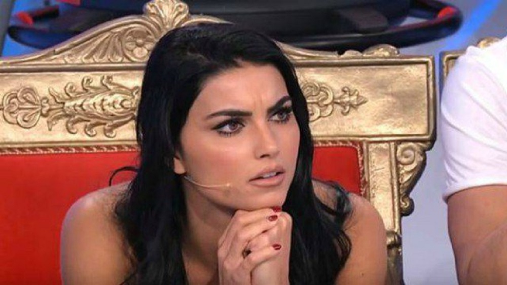 Puntata speciale U&D, Teresa reagisce male dopo il rifiuto di Andrea: 'Sto morendo dentro'