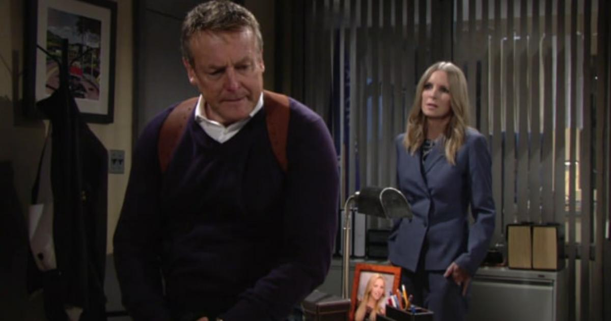 Y&R: How Doug Davidson's return could affect the Rosales family explained