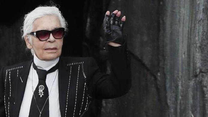 Karl Lagerfeld è morto, aveva 85 anni ed era malato da tempo