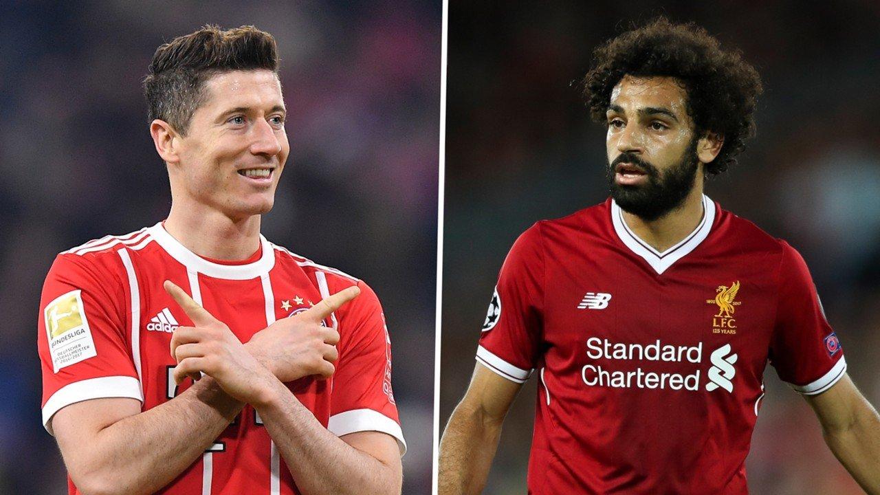 Ligue des champions: 5 informations avant Liverpool – Bayern