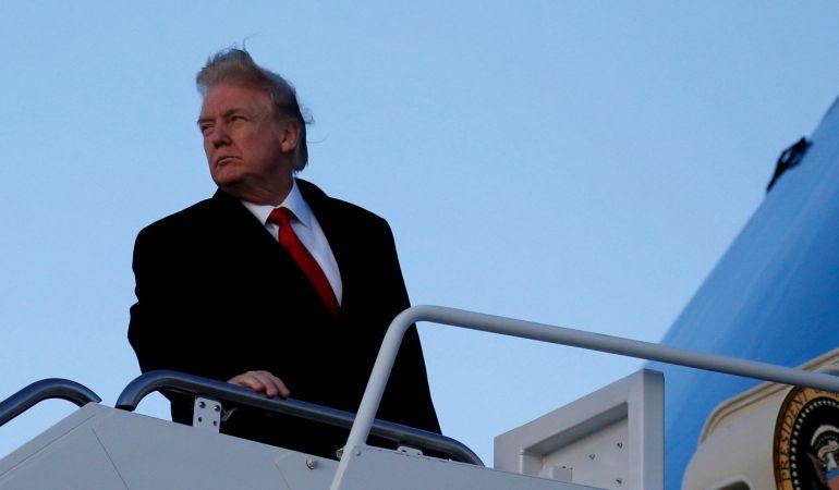 Donald Trump es candidato para el premio Nobel de la Paz 2019
