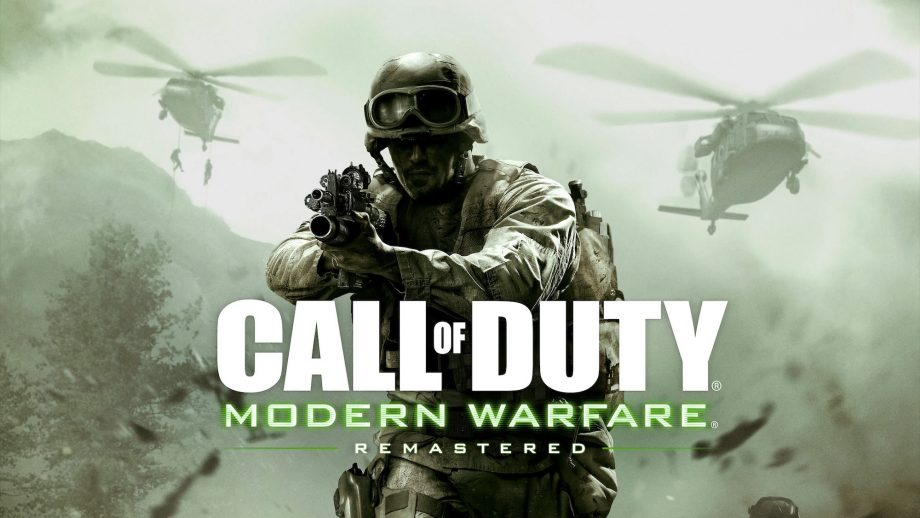 5 top Call of Duty games to play