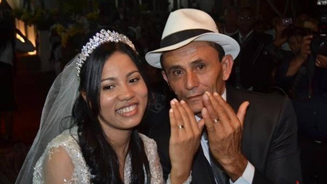 Ex-marido de Sthefany Absoluta grava vídeo e detona a cantora