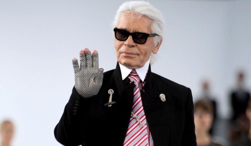 Karl Lagerfeld : 6 citations cultes du créateur d'exception