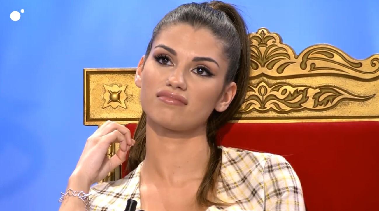 MYHYV: Jenni es acusada de tener una relación con Martí