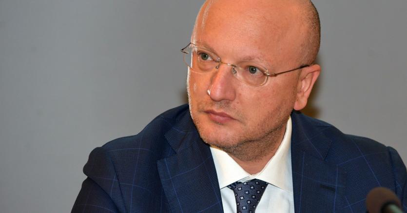Vincenzo Boccia: aprire subito i cantieri per far ripartire il Paese