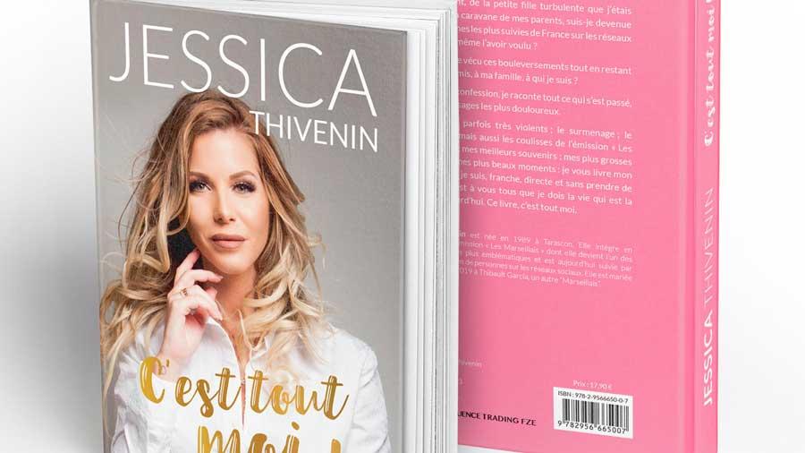 Jessica Thivenin raconte ce que l'on ne voit pas sur le tournage des Marseillais