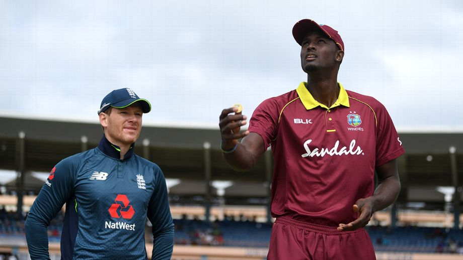 England vs West Indies 3rd ODI live cricket streaming on SonyLiv and Sky Sports