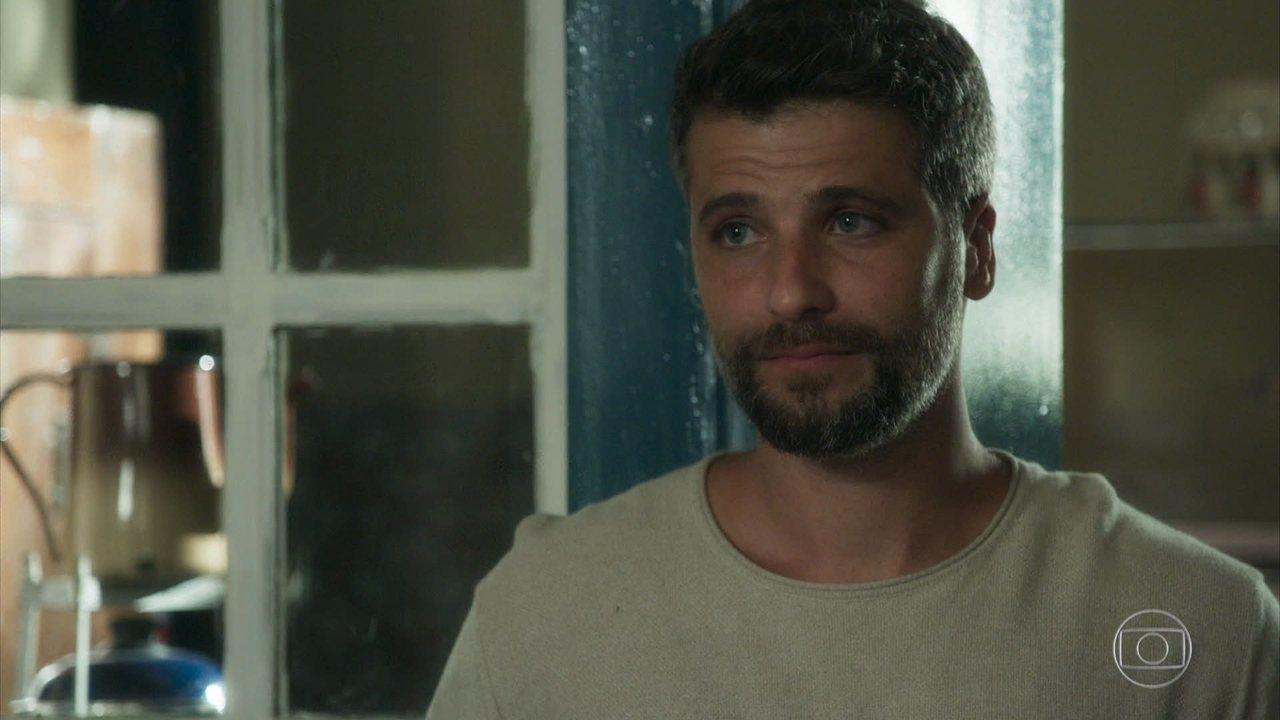 Bruno Gagliasso é internado com crise de rins, precisará de cirurgia e desfalca novela