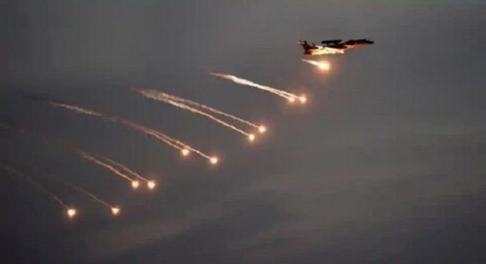 Balakot: Indian air strikes target militants in Pakistan