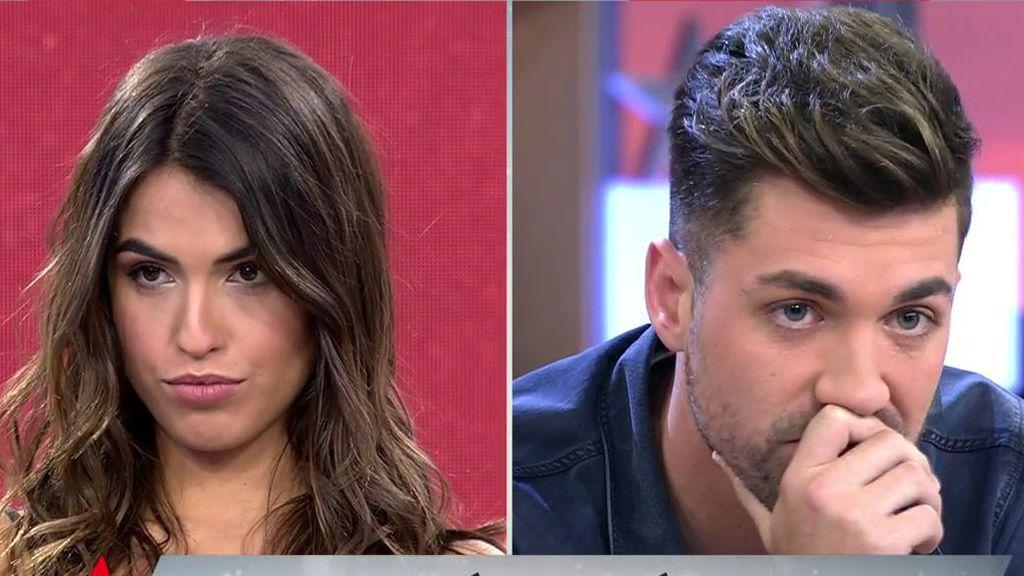 Tras pedirle la mitad del premio a Albalá si gana GH DÚO las redes critican a Sofía