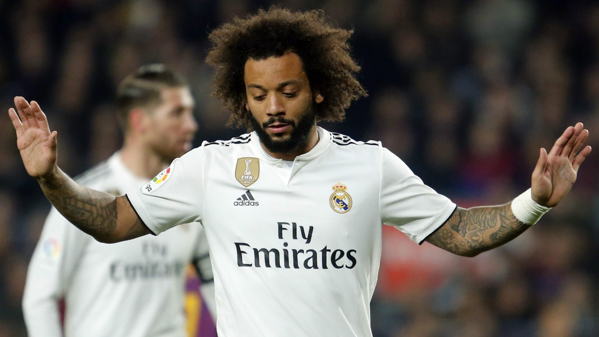 Mercato: le Real Madrid 'prépare un grand ménage' évalué à 600M€