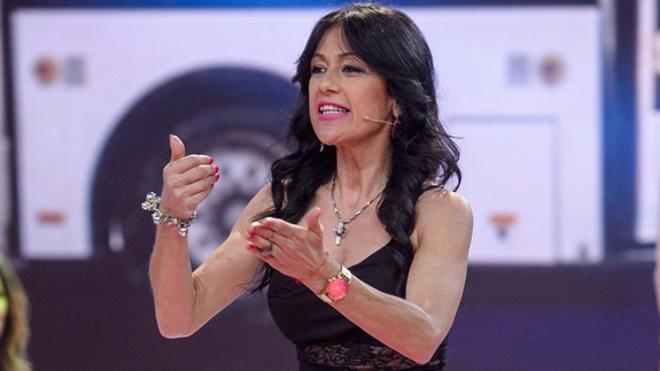 La audiencia pone en entredicho que Maite Galdeano tenga fibromialgia