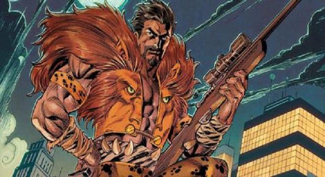 Marvel reincorpora a Kraven el Cazador en el cómic