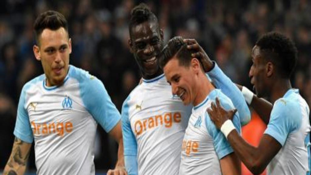 L'OM chipe la 4e place à St-Etienne, Lyon atomise Toulouse pour la 27e journée de Ligue 1