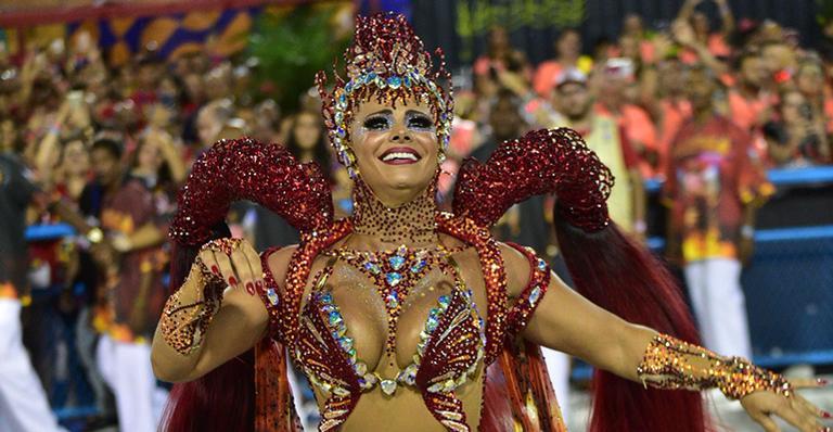Dado Dolabella critica musas do Carnaval e as intitula 'Rainhas da Hipocrisia'
