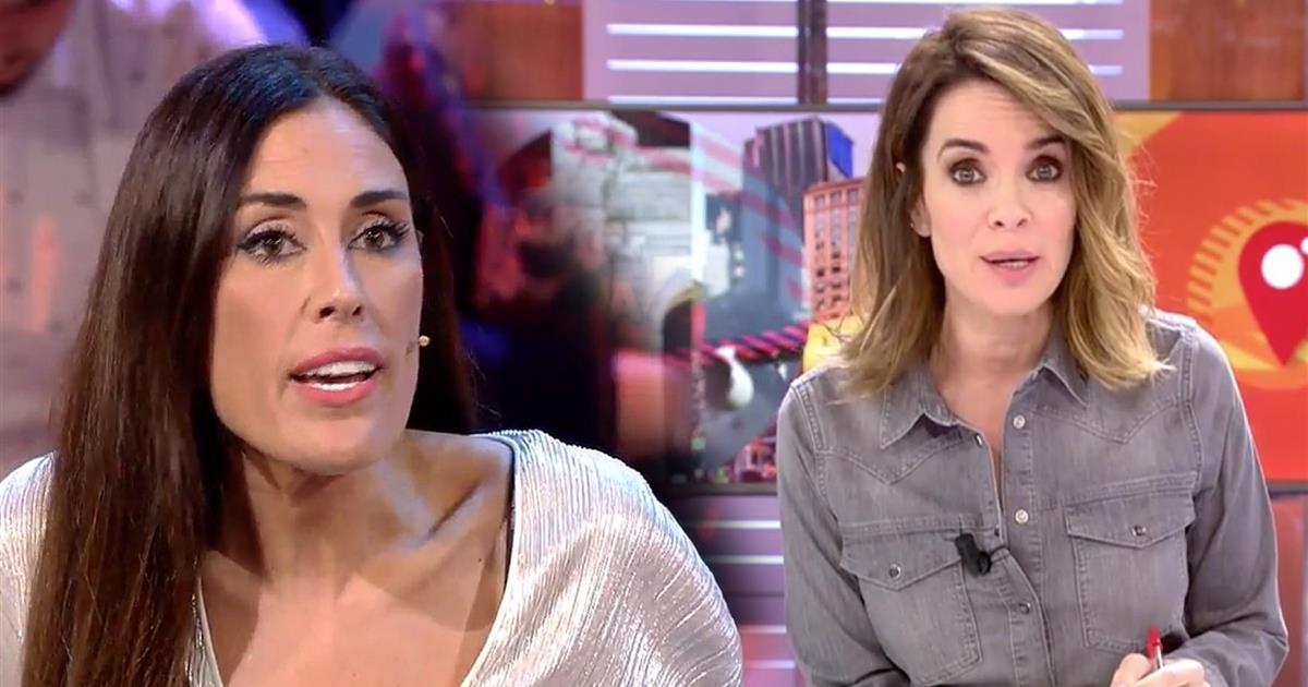 Isabel Rábago continúa la polémica con Carme Chaparro sobre el feminismo