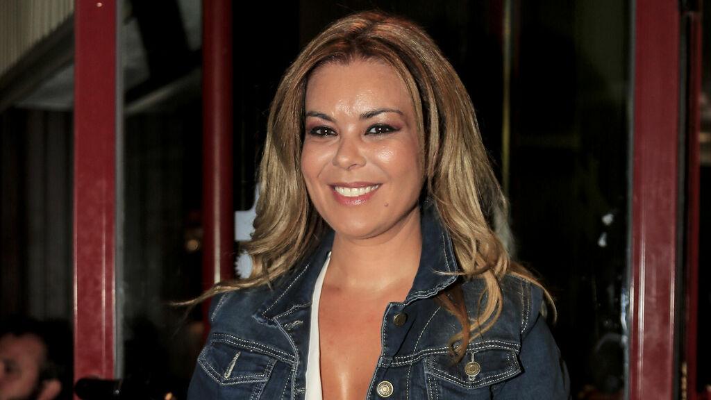 María José Campanario vuelve a ingresar en el hospital por su enfermedad
