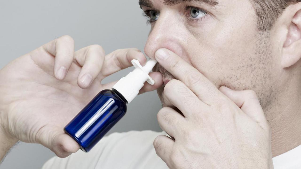 Spray nasale antidepressivo, una vera rivoluzione per la psichiatria