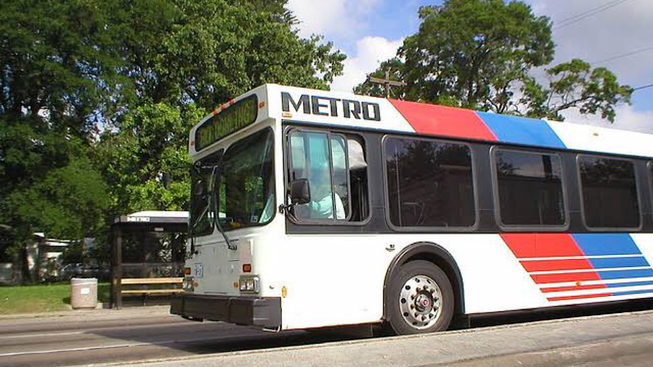 Houston Metro's transit plan could be old fashioned before it is launched