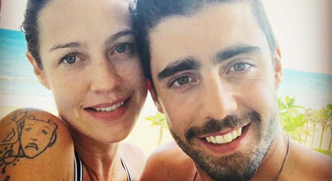 Pedro Scooby e Luana Piovani se separam após 8 anos