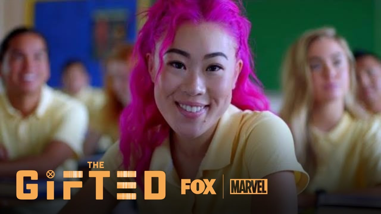 The Gifted possibly ending after this season or next season
