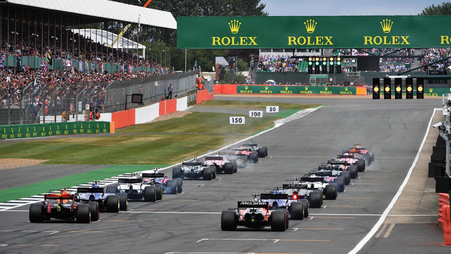 Diretta Formula 1/ Qualifiche, pole Bottas: Vettel,