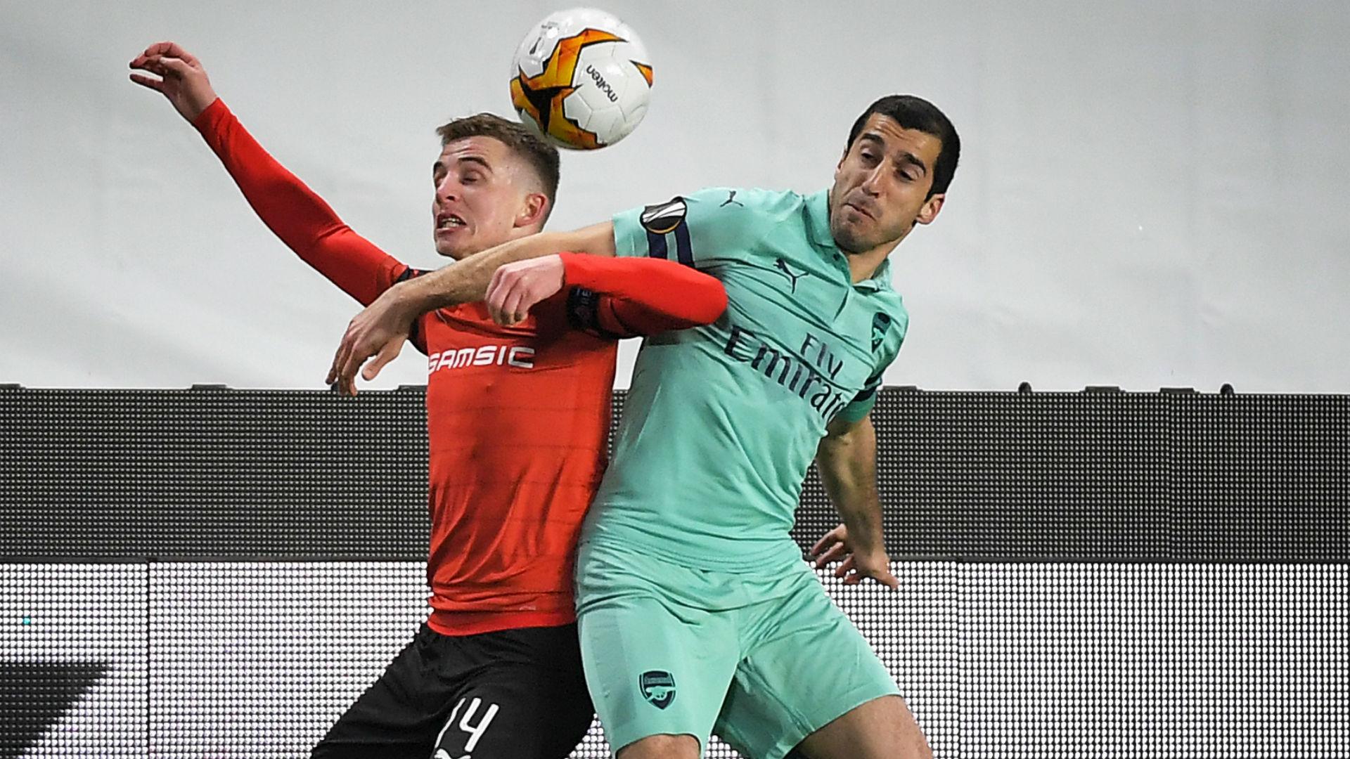 Football: 5 chocs à suivre cette semaine